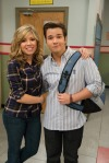 Jennette McCurdy, Nathan Kress