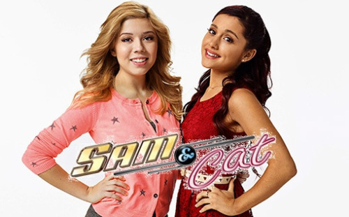 SAM E CAT ESTARÃO DE VOLTA !!